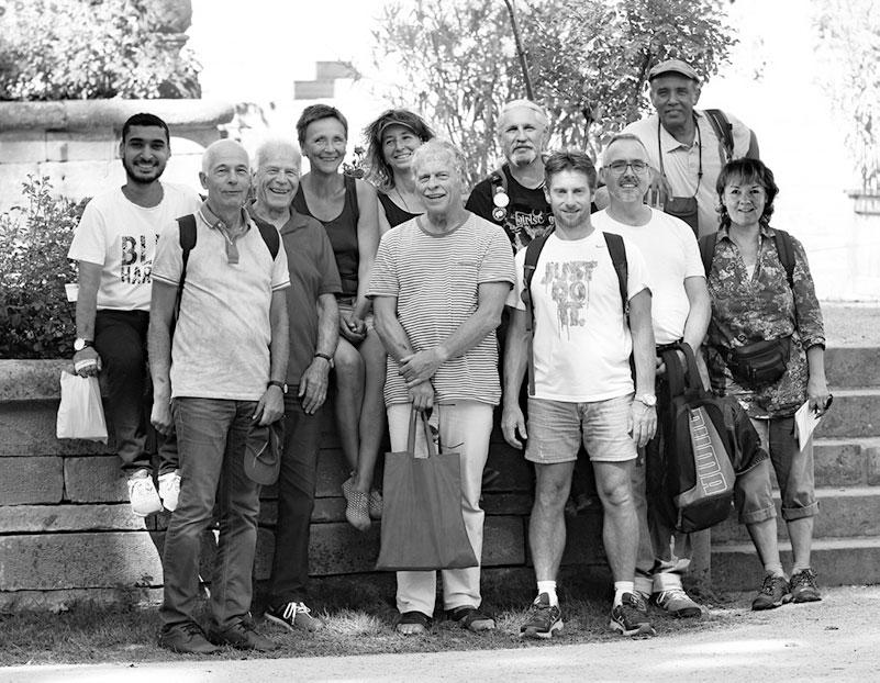 pro… Genossenschaft Stuttgart Team